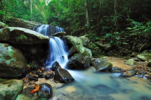 Núi Ledang, Johor