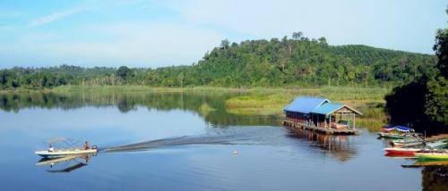 Hồ Chini, Pahang