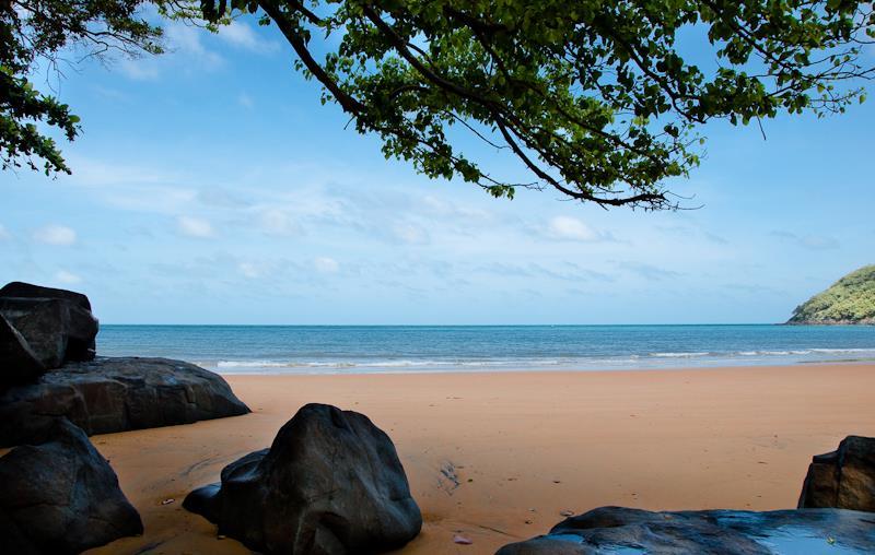 Côn đảo vẻ đẹp huyền bí