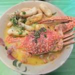 Top 5 quán bánh canh ghẹ ngon nhất Sài Gòn