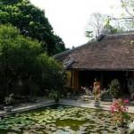 Vườn An Hiên.