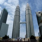 Toà tháp đôi Petronas
