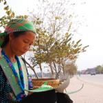 Những lễ hội rực rỡ sắc màu ở Điện Biên