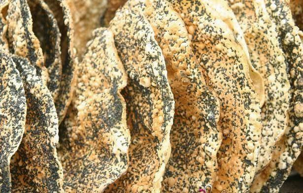 Bánh tráng nước dừa, đặc sản bình định