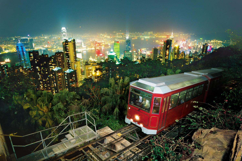 10 lý do khiến bạn muốn quay trở lại Hongkong