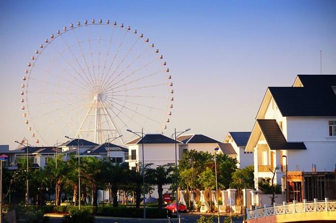 Điểm du lịch hấp dẫn nhất Đà Nẵng