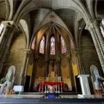 Nhà thờ Nha Trang
