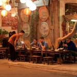Những địa điểm hút khách cuối tuần tại Hà Nội