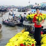 Chợ nổi Cái Bè, Tiền Giang