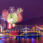 Sự kiện pháo hoa ở Đà Nẵng