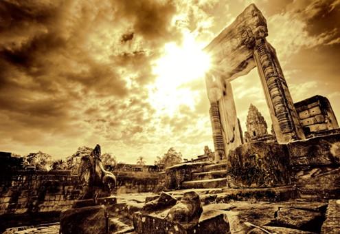 Các kỳ quan của Campuchia