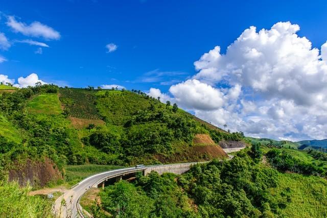 Tứ đại đỉnh đèo huyền thoại của Việt Nam