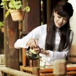 Văn hóa uống trà của người Việt