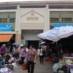 Lôi cuốn phiên chợ vùng cao ở Cao Bằng