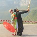 Trải nghiệm du lịch Hà Giang