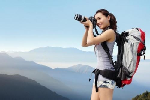 10 mẹo hay cho du khách đam mê chụp ảnh