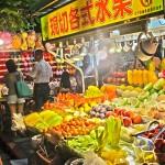 Những khu chợ đêm nổi tiếng ở du lịch Đài Loan
