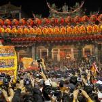 Những lễ hội đặc sắc ở Đài Loan