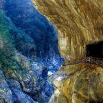 Khám phá Taroko vườn quốc gia đẹp nhất Đài Loan