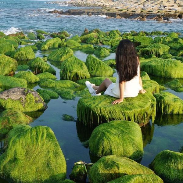 Địa điểm chụp ảnh đẹp ở Phú Yên