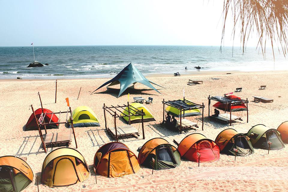4 điểm du lịch biển siêu hot hè này