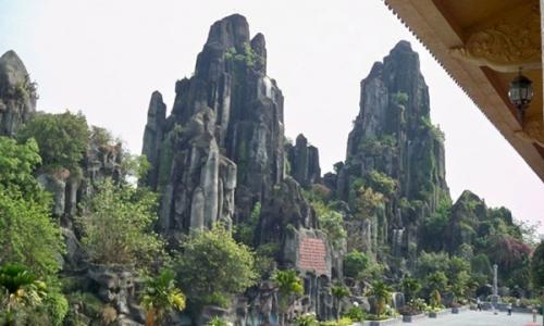 trò chơi mạo hiểm ở Đà Nẵng