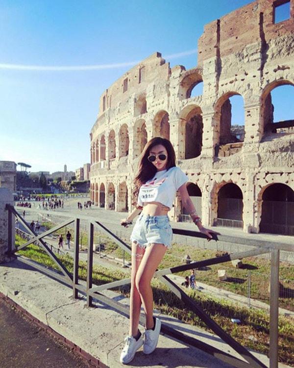 Kinh nghiệm du lịch châu Âu