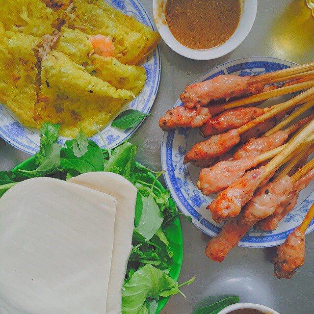 Ẩm thực Đà Nẵng