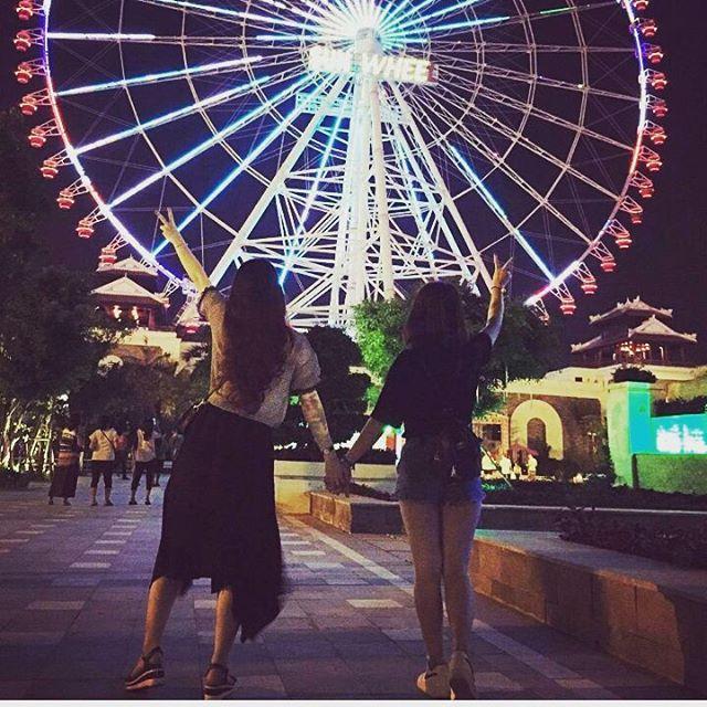 7 trải nghiệm phải thử vào buổi tối trong chuyến du lịch Đà Nẵng