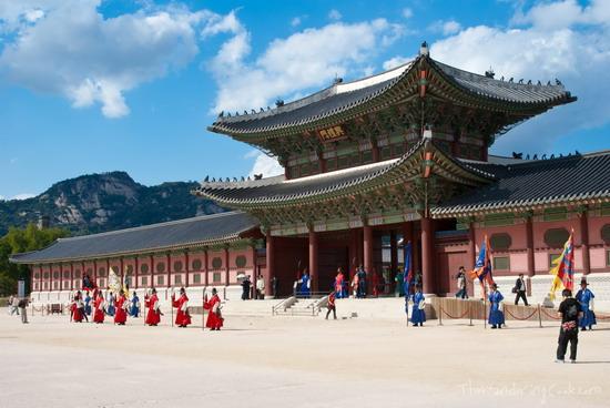 """SEOUL – NAMI – EVERLAND  """" Tặng Sauna"""" 5 NGÀY 4 ĐÊM GIÁ SIÊU ƯU ĐÃI"""