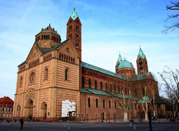 Nhà thờ Frankfurt