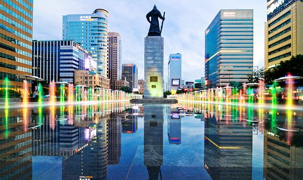 """SEOUL – NAMI – EVERLAND  """" Tặng Sauna"""" 5 NGÀY 4 ĐÊM GIÁ SIÊU ƯU ĐÃI - 3"""